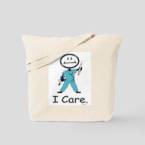 BusyBodies Nurse Tote Bag