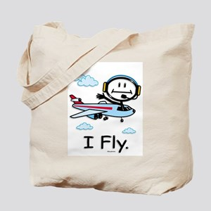BusyBodies Pilot Tote Bag