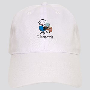 BusyBodies Police/Fire Dispatcher Cap