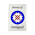 Innilgard populace Rectangle Magnet (100 pack)