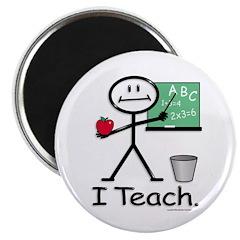 BusyBodies Teacher 2.25