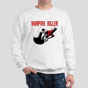 Vampire Killer Sweatshirt