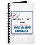 Anti-socialist Pig Journal
