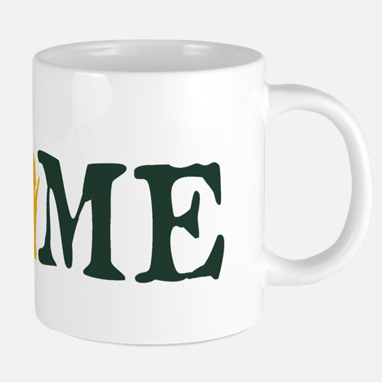 HOME - Wisconsin 20 oz Ceramic Mega Mug