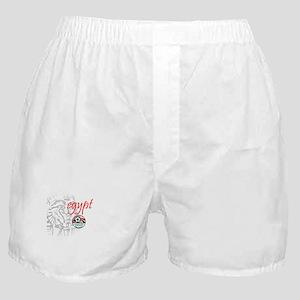 The Pharaohs Boxer Shorts