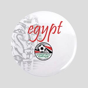 "The Pharaohs 3.5"" Button"