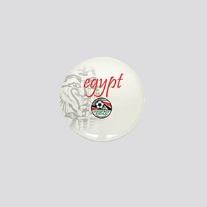 The Pharaohs Mini Button