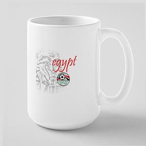 The Pharaohs Large Mug