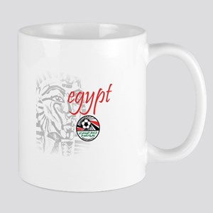 The Pharaohs Mug