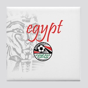 The Pharaohs Tile Coaster