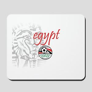 The Pharaohs Mousepad