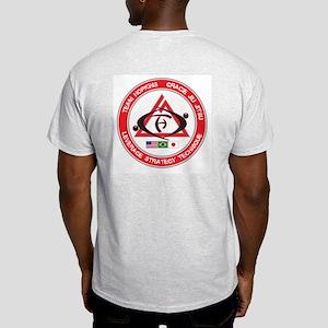 TeamHopkins Circle Light T-Shirt
