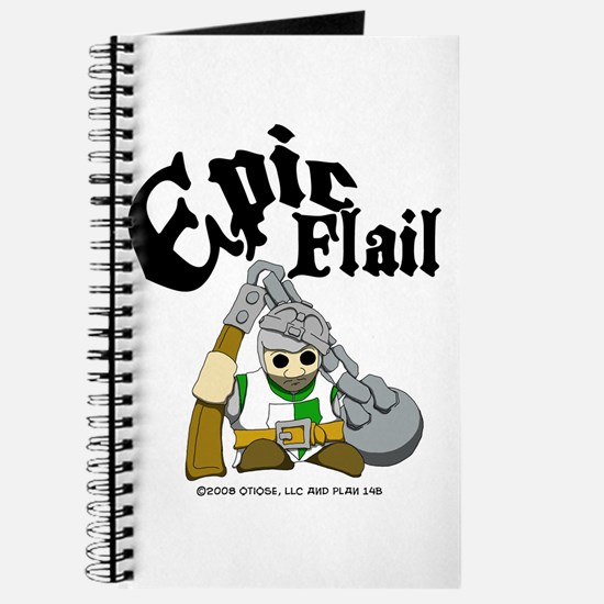 Epic Flail Journal