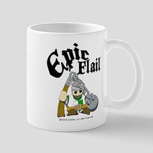 Epic Flail Mug