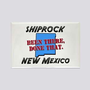 shiprock new mexico - been there, done that Rectan