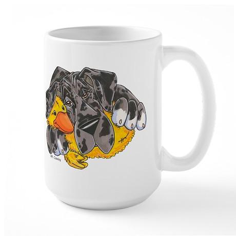 NMrl Ducky Large Mug