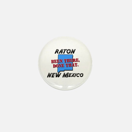 raton new mexico - been there, done that Mini Butt