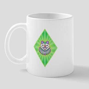 clownD Mug