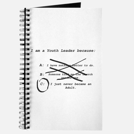 Cool Leader Journal