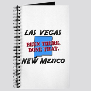 las vegas new mexico - been there, done that Journ