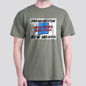 farmington new mexico - been there, done that Dark