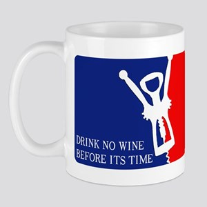 Drink No Wine Mug