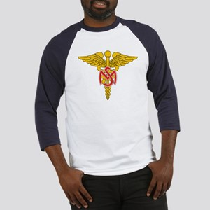 AMEDD Medical Service Corps Baseball Jersey