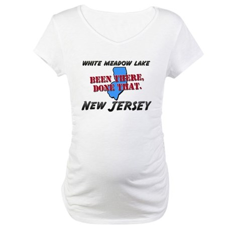 white meadow lake new jersey - been there, done th