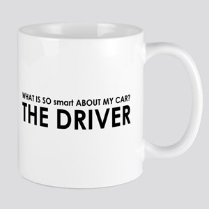 driverlight Mugs