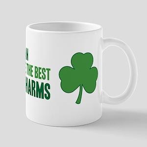 Iran lucky charms Mug