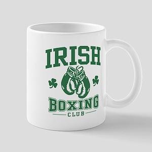 Irish Boxing Mug