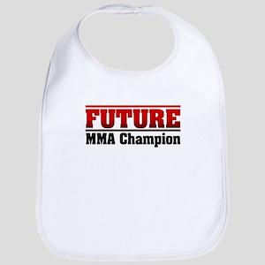 Future MMA Champion Bib