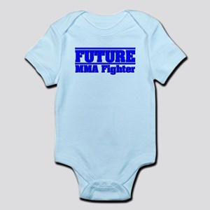 Future MMA Fighter Infant Bodysuit