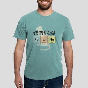 Chemistry Ca T-Shirt