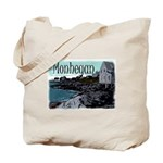 """The Harbor"" Tote Bag"