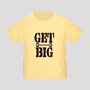 Get big Toddler T-Shirt