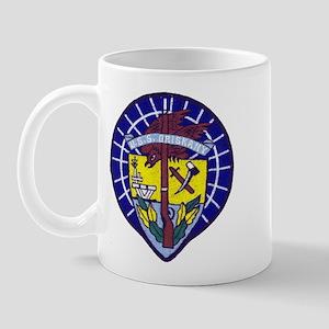 USS ORISKANY Mug
