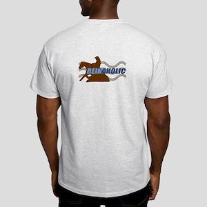 Reinaholic in brown Light T-Shirt