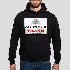 Oilfield Trash Hoodie (dark)
