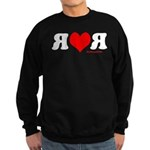 VeryRussian.com Sweatshirt (dark)