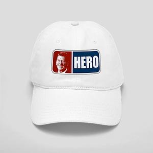 Ronald Reagan Hero Cap