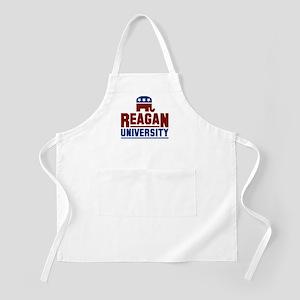 Reagan University BBQ Apron