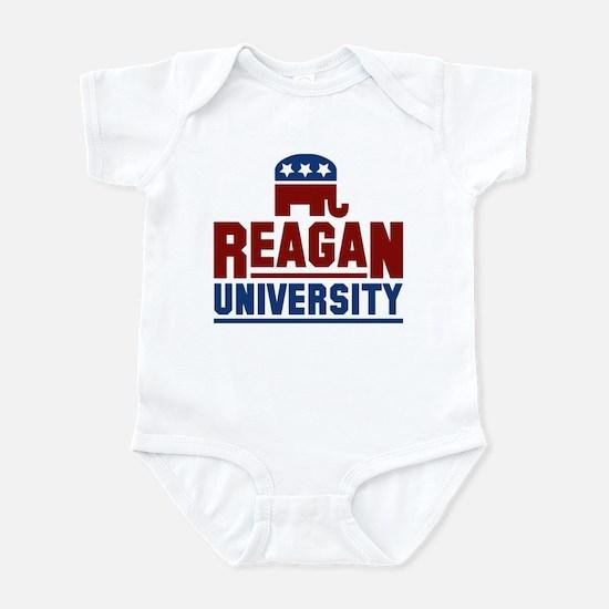 Reagan University Infant Bodysuit