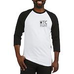 Mtc Tee Baseball Jersey