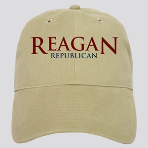 Reagan Republican Cap