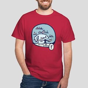 PharmD Graduation Dark T-Shirt