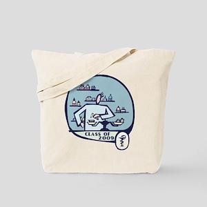 PharmD Graduation Tote Bag