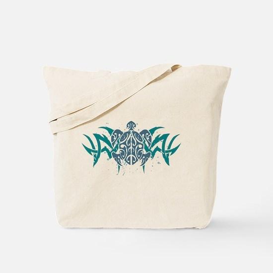 Cool Tribal Tote Bag