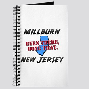 millburn new jersey - been there, done that Journa