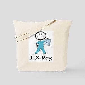 BusyBodies X-Ray Tech Tote Bag